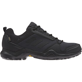adidas TERREX AX3 Gore-Tex Hiking Shoes Waterproof Men, core black/core black/carbon